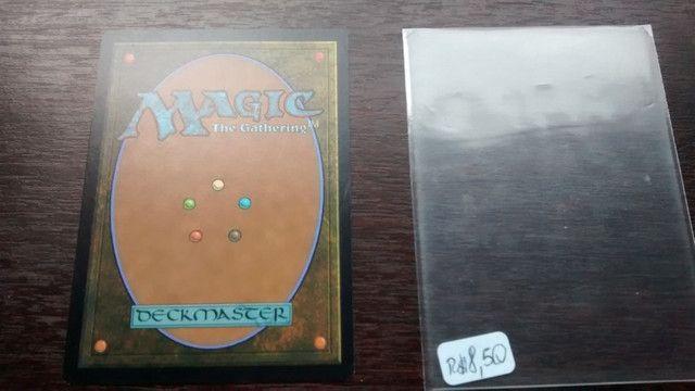 Vendo magic Cidadela de Nicol Bolas - Foto 2