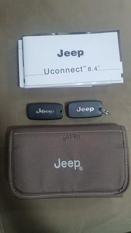 Vendo jeep renegade 2020 muito abaixo da tabela fipe  - Foto 18