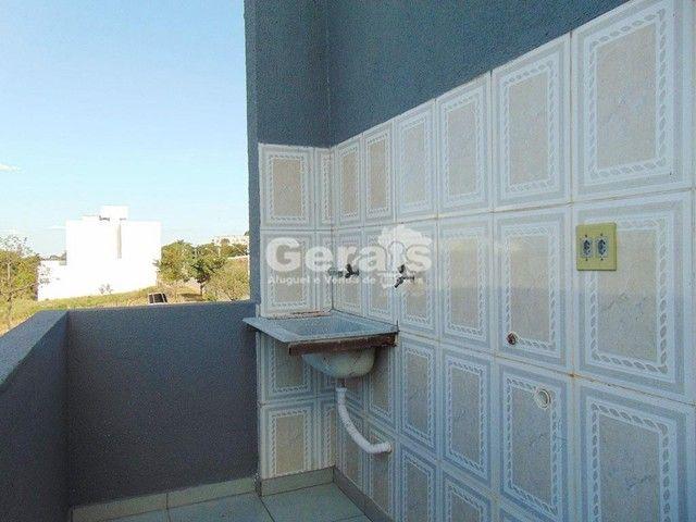 Apartamento para aluguel, 3 quartos, 2 vagas, CHANADOUR - Divinópolis/MG - Foto 7
