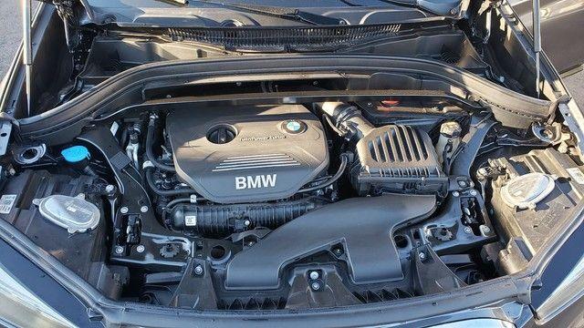BMW X1 2020 ÚNICO DONO 16.000KM - Foto 11