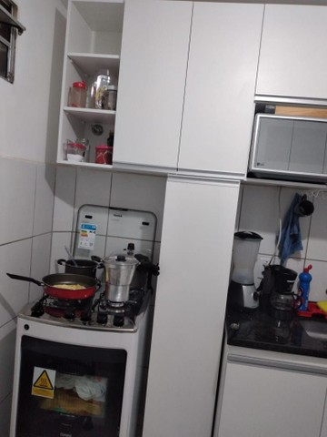 Chave Apartamento vendo ou troco em veículos. - Foto 4