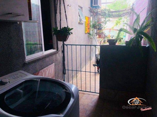 Casa com 2 dormitórios à venda, 59 m² por R$ 175.000,00 - Centro - Eusébio/CE - Foto 18