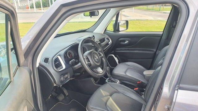 Vendo jeep renegade 2020 muito abaixo da tabela fipe  - Foto 17