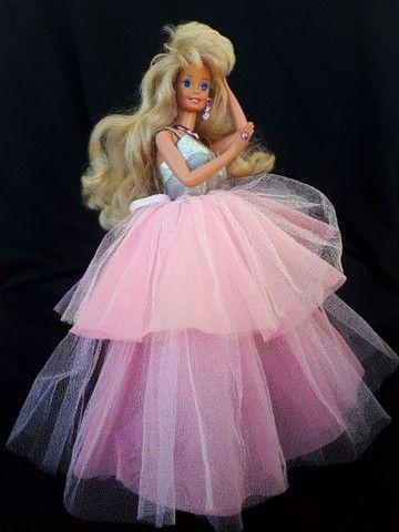 Barbie BRILHO MÁGICO  - Foto 5