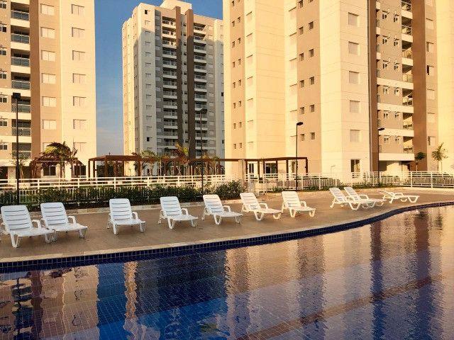 Condomínio Clube - Plaza Alta - Apto com 97.00 M2 - Foto 2