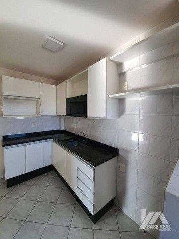 Apartamento à venda, 108 m² por R$ 350.000,00 - Orfãs - Ponta Grossa/PR - Foto 9
