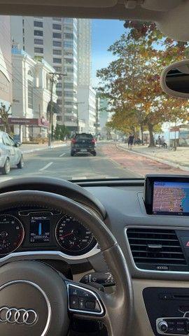 AUDI Q3 2.0 Turbo Edição Limitada 2014 - Foto 2