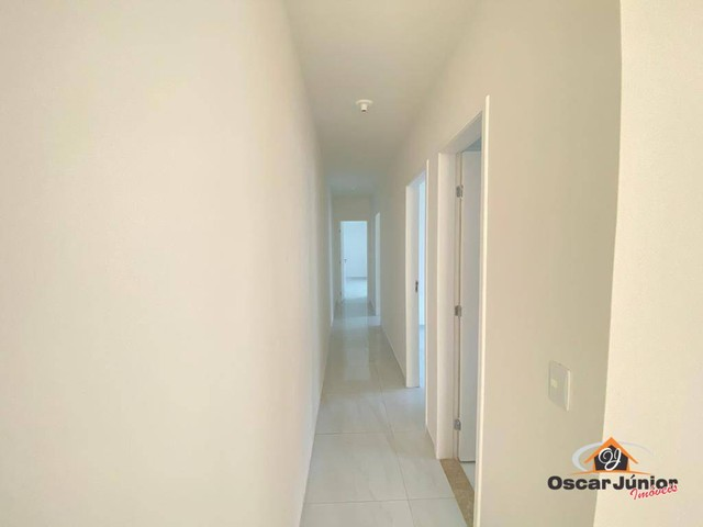Casa com 3 dormitórios à venda, 89 m² por R$ 238.000,00 - Precabura - Eusébio/CE - Foto 15