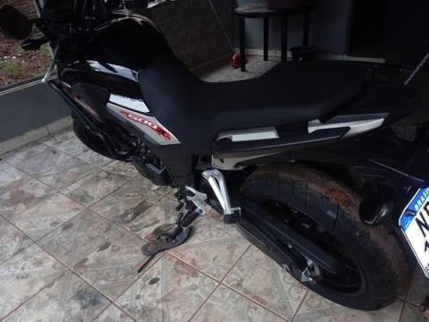 Vendo Honda CB 500 X ABS - Foto 6