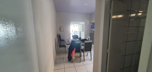 Casa Com Piscina 3 quartos 1 Suite Prox SHopping - Foto 10