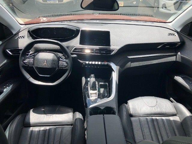 Peugeot 3008 Griffe Pack 1.6 THP Aut 2020 - Negociação Diogo Lucena 9-9-8-2-4-4-7-8-7 - Foto 5