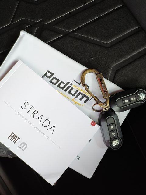 FIAT Strada Volcano 1.3 Flex 8V CD - Foto 10