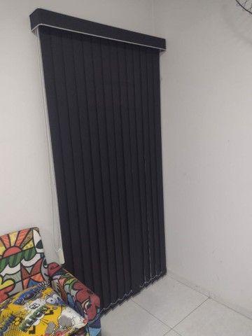 Vendo 2 persiana  1 para porta e outra para janela  - Foto 2