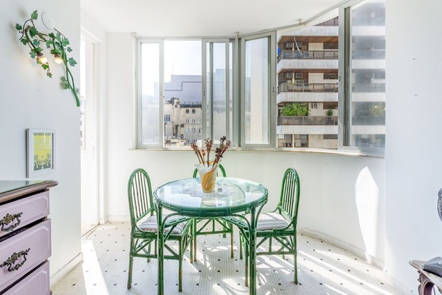 Apartamento à venda com 3 dormitórios em Copacabana, Rio de janeiro cod:23366 - Foto 9