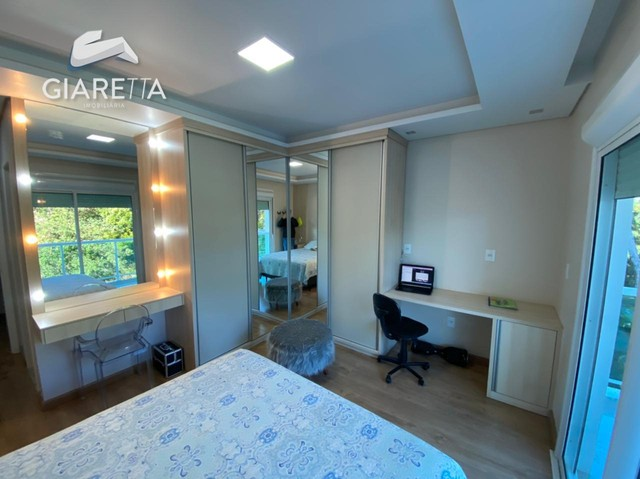 Apartamento com 2 dormitórios à venda, JARDIM LA SALLE, TOLEDO - PR - Foto 15