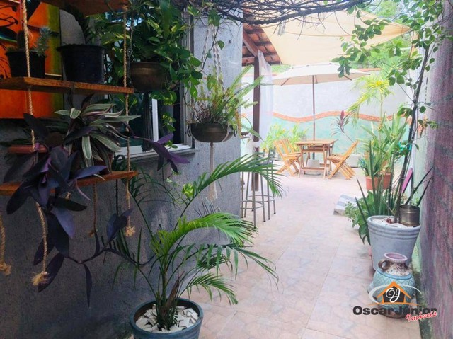 Casa com 2 dormitórios à venda, 59 m² por R$ 175.000,00 - Centro - Eusébio/CE - Foto 19