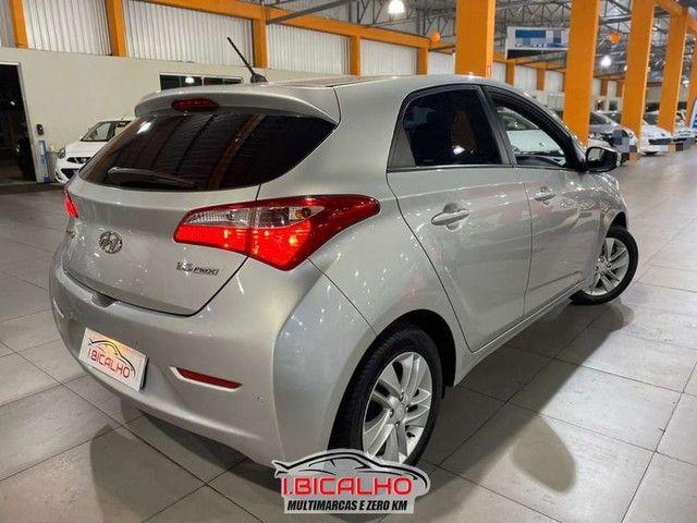 Hyundai HB20 PREMIUM 1.6 FLEX 16V MEC. - Foto 4
