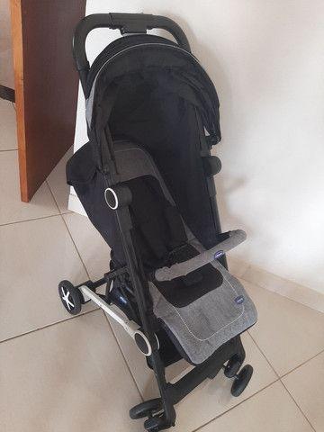 Carrinho de bebê Chicco  - Foto 3