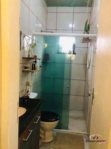 Casa com 2 dormitórios à venda, 59 m² por R$ 175.000,00 - Centro - Eusébio/CE - Foto 15
