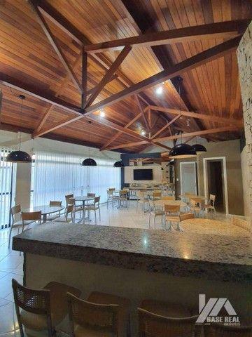 Apartamento à venda, 108 m² por R$ 350.000,00 - Orfãs - Ponta Grossa/PR - Foto 5