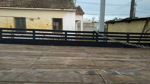 Carroceria de madeira - Foto 5