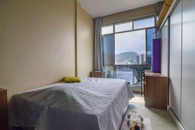 Apartamento à venda com 1 dormitórios em Botafogo, Rio de janeiro cod:18986 - Foto 6