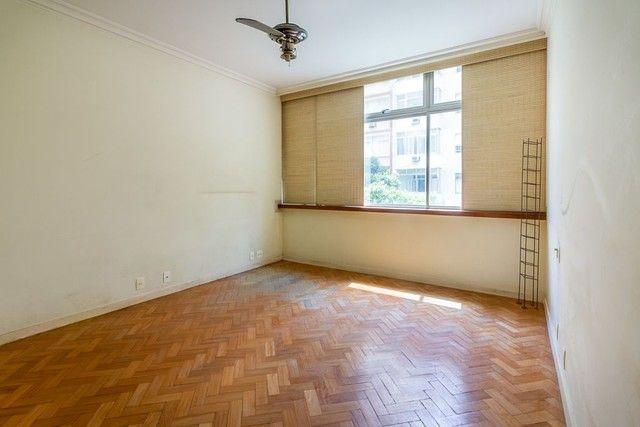 Apartamento à venda com 3 dormitórios em Copacabana, Rio de janeiro cod:22891 - Foto 7