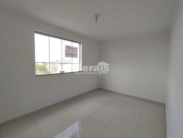 Apartamento para aluguel, 3 quartos, 1 suíte, 1 vaga, BELVEDERE - Divinópolis/MG - Foto 2