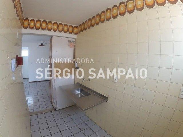 1/4  | Pituba | Apartamento  para Alugar | 48m² - Cod: 3759 - Foto 9