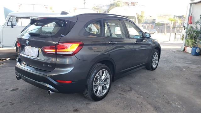 BMW X1 2020 ÚNICO DONO 16.000KM - Foto 4