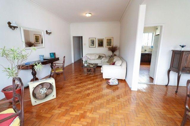 Apartamento à venda com 4 dormitórios em Leblon, Rio de janeiro cod:9861 - Foto 5