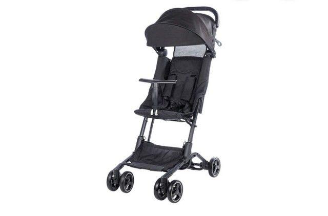 Carrinho Dobrável para viagem Baby Compact, da First Steps
