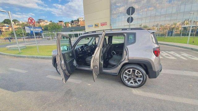 Vendo jeep renegade 2020 muito abaixo da tabela fipe  - Foto 9