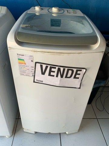 Máquina de Lavar Electrolux  - Foto 4