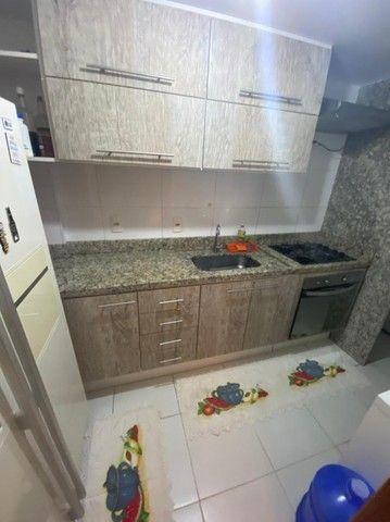 apartamento com 2 quartos á venda de porteira fechada, residencial harmonia, cuiabá-mt - Foto 10