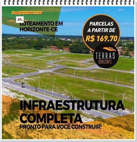 Loteamento Terras Horizonte #@#@ - Foto 12