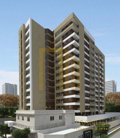 Apartamento na Jatiúca - Próximo Amélia Rosa - Foto 7