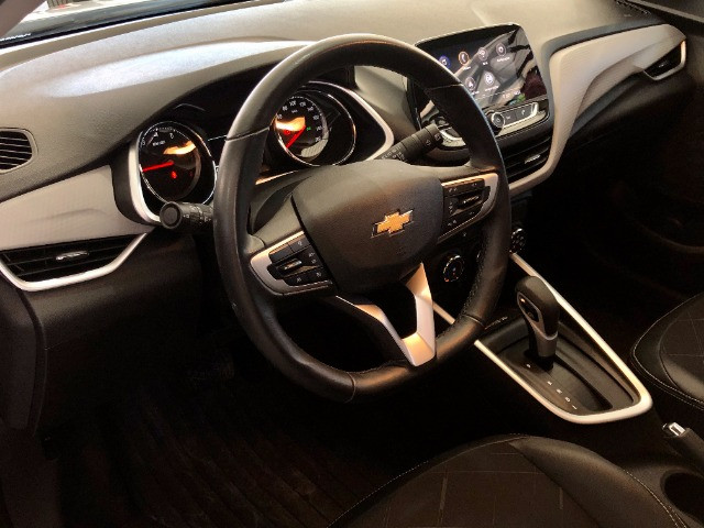 GM Chevrolet Onix Premier - 1.0 Turbo - 2020 - Foto 13