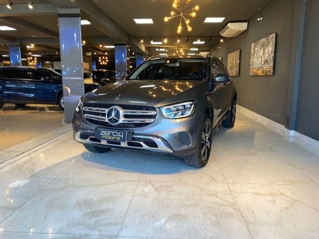 Mercedes-Benz GLC 220D OFF-ROAD 9G-TRONIC 2020,Configuração Linda, Impecável  - Foto 2