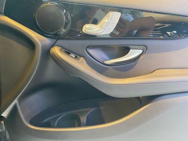 Mercedes-Benz GLC 220D OFF-ROAD 9G-TRONIC 2020,Configuração Linda, Impecável  - Foto 15
