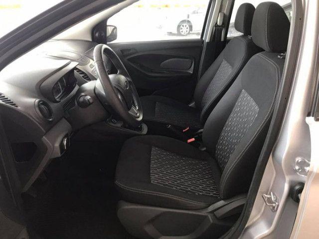 Ford Ka Se 2015 - Foto 16