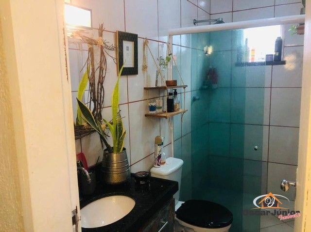 Casa com 2 dormitórios à venda, 59 m² por R$ 175.000,00 - Centro - Eusébio/CE - Foto 14