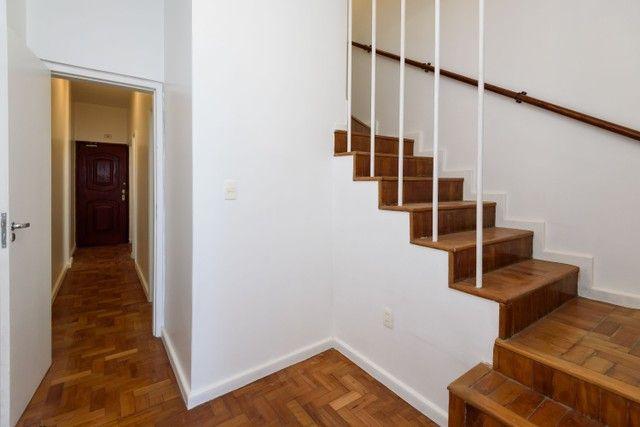 Apartamento à venda com 2 dormitórios em Copacabana, Rio de janeiro cod:24544 - Foto 3
