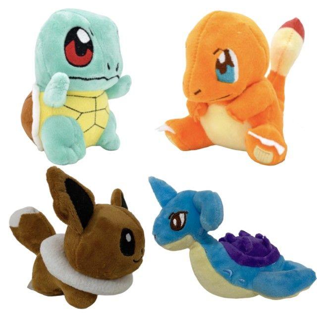 KIT com 4 Pokemons - Foto 3