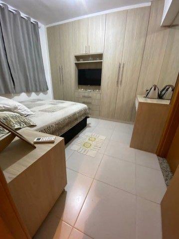apartamento com 2 quartos á venda de porteira fechada, residencial harmonia, cuiabá-mt - Foto 2