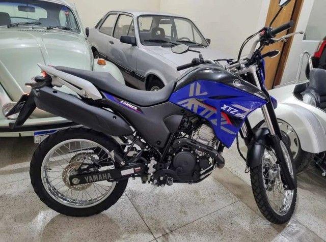 Moto Yamanha Xtz Lander 250 ABS 0km
