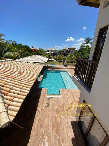 Casa 4 Suítes Quintas de Sauípe Porteira Fechada Alto Luxo - Foto 14