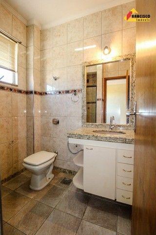 Apartamento para aluguel, 3 quartos, 1 suíte, Porto Velho - Divinópolis/MG - Foto 13