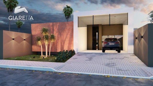 Casa com 3 dormitórios à venda, JARDIM PANCERA, TOLEDO - PR - Foto 2