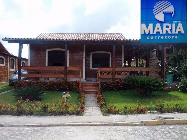 Casa de Condomínio em Gravatá-pe Ref. 271